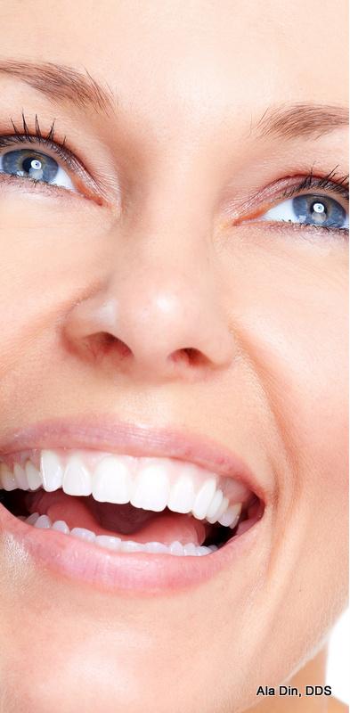 Cosmetic Dentist, Cosmetic Dentistry Palo Alto, CA | Ala ...