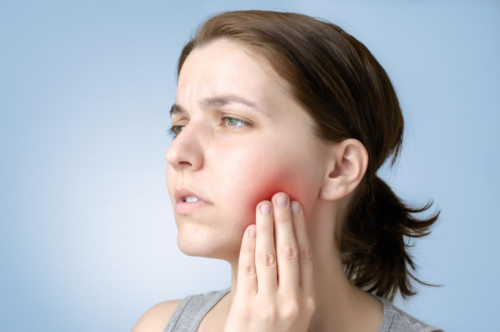 Signs Of Infection After A Tooth Extraction Ala Din Dds