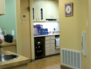 best dental office in palo alto